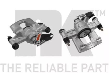 Супорт задній лівий Renault Master III 2.3D 02.10- RWD (спарка) NK 213605